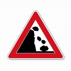 traffic sign no passing. German traffic sign warning about likeliness of traffic queues on white background. Vector illustration. Eps 10 vector file. : Stock Photo or Stock Video Download rcfotostock photos, images and assets rcfotostock | RC-Photo-Stock.:
