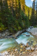 Trail to the lower Johnston Falls in canada : Stock Photo or Stock Video Download rcfotostock photos, images and assets rcfotostock | RC-Photo-Stock.:
