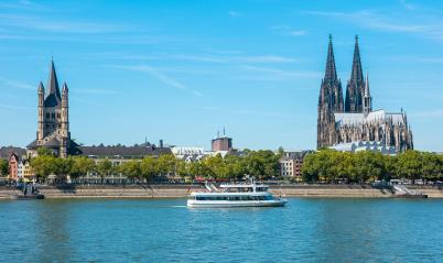 travel to cologne city at summer- Stock Photo or Stock Video of rcfotostock | RC-Photo-Stock