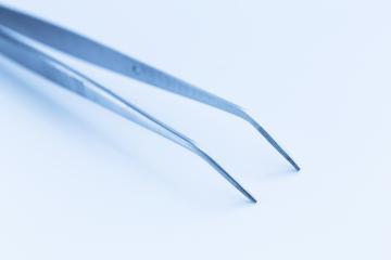 tweezers medical cutlery- Stock Photo or Stock Video of rcfotostock | RC-Photo-Stock