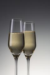 two champagne  glasses : Stock Photo or Stock Video Download rcfotostock photos, images and assets rcfotostock   RC-Photo-Stock.: