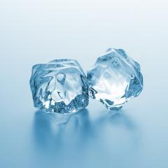 two ice rocks- Stock Photo or Stock Video of rcfotostock   RC-Photo-Stock