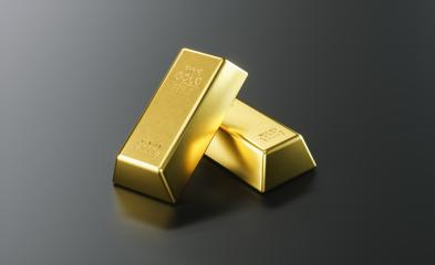 two pieces of gold bar stack up on a black background- Stock Photo or Stock Video of rcfotostock | RC-Photo-Stock