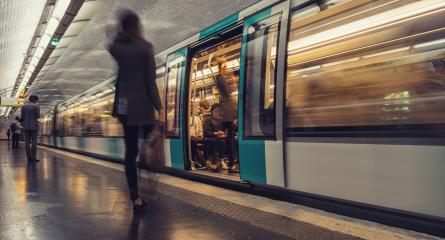 underground metro in Paris. France. : Stock Photo or Stock Video Download rcfotostock photos, images and assets rcfotostock | RC-Photo-Stock.: