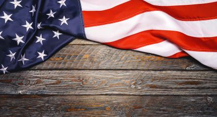 United States Flag On wooden background or backdrop, copyspace for your individual text.- Stock Photo or Stock Video of rcfotostock | RC-Photo-Stock