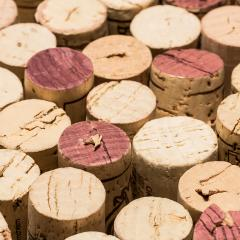 used old wine corks- Stock Photo or Stock Video of rcfotostock | RC-Photo-Stock