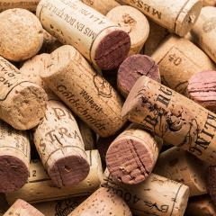 Used wine corks- Stock Photo or Stock Video of rcfotostock | RC-Photo-Stock