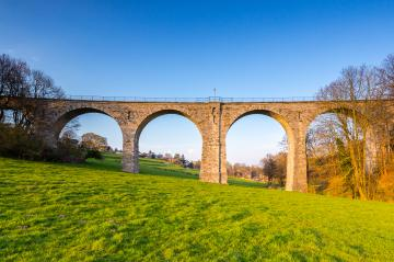 venntrain viaduct in aachen : Stock Photo or Stock Video Download rcfotostock photos, images and assets rcfotostock | RC-Photo-Stock.: