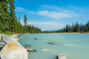 Vermilion river in summer at the Kootenay National Park canada : Stock Photo or Stock Video Download rcfotostock photos, images and assets rcfotostock | RC-Photo-Stock.: