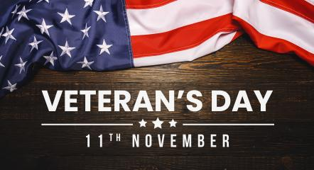 Veterans day. Honoring all who served. November 11 lettering with American flag on old wood background or backdrop- Stock Photo or Stock Video of rcfotostock | RC-Photo-Stock