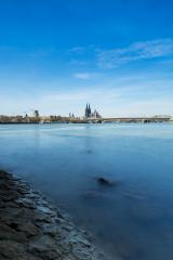 view of cologne with cathedral- Stock Photo or Stock Video of rcfotostock | RC-Photo-Stock