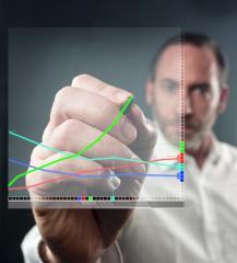 Virtual Diagram- Stock Photo or Stock Video of rcfotostock | RC-Photo-Stock