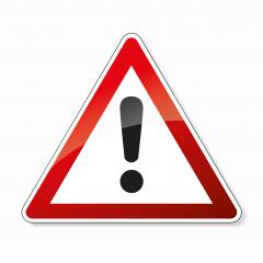 warning attention sign. Safety signs, warning Sign or Danger symbol  warning exclamation mark symbol on transparent background. Vector illustration. Eps 10 vector file. : Stock Photo or Stock Video Download rcfotostock photos, images and assets rcfotostock | RC-Photo-Stock.: