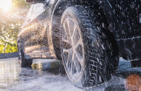 Washing SUV car with soap. Close up Car Wash concept.- Stock Photo or Stock Video of rcfotostock | RC-Photo-Stock