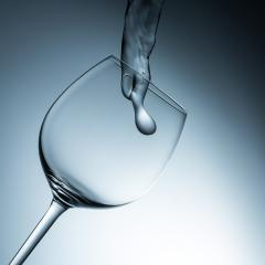 water flows in a wine glass- Stock Photo or Stock Video of rcfotostock | RC-Photo-Stock
