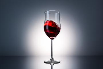 wave of red wine in a glass- Stock Photo or Stock Video of rcfotostock | RC-Photo-Stock