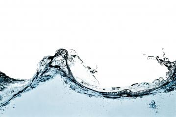 Wave water and bubbles isolated on white background : Stock Photo or Stock Video Download rcfotostock photos, images and assets rcfotostock | RC-Photo-Stock.: