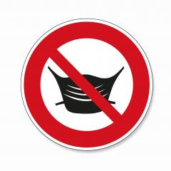 Wear no face mask or makeshift mask against coronavirus pandemic, prohibition sign, on white background. Vector illustration. Eps 10 vector file. : Stock Photo or Stock Video Download rcfotostock photos, images and assets rcfotostock | RC-Photo-Stock.:
