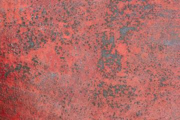 weathered red cracked paint metal texture background- Stock Photo or Stock Video of rcfotostock | RC-Photo-Stock