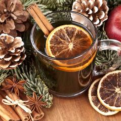 Weihnachten, Glühwein, Adventskerzen : Stock Photo or Stock Video Download rcfotostock photos, images and assets rcfotostock | RC-Photo-Stock.: