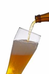 Weizenbier einschütten Freisteller : Stock Photo or Stock Video Download rcfotostock photos, images and assets rcfotostock | RC-Photo-Stock.: