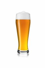 Wheat beer glass bavaria oktoberfest munich gold with foam crown- Stock Photo or Stock Video of rcfotostock | RC-Photo-Stock