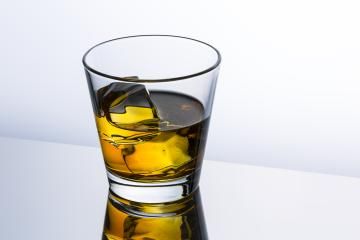 whiskey glass with ice- Stock Photo or Stock Video of rcfotostock | RC-Photo-Stock