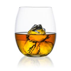whiskey glass with ice isolated- Stock Photo or Stock Video of rcfotostock | RC-Photo-Stock