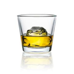 whiskey glass with ice rock- Stock Photo or Stock Video of rcfotostock | RC-Photo-Stock
