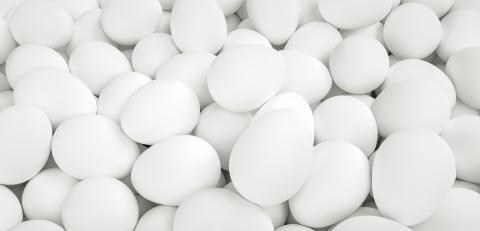 white eggs pile - 3D Rendering : Stock Photo or Stock Video Download rcfotostock photos, images and assets rcfotostock | RC-Photo-Stock.: