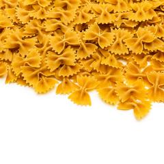 Wholemeal farfalle pasta background : Stock Photo or Stock Video Download rcfotostock photos, images and assets rcfotostock | RC-Photo-Stock.: