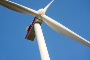Wind turbine motor- Stock Photo or Stock Video of rcfotostock | RC-Photo-Stock