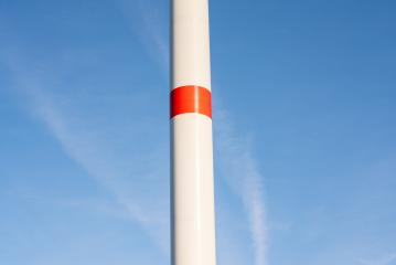 Wind turbine tower detail- Stock Photo or Stock Video of rcfotostock | RC-Photo-Stock
