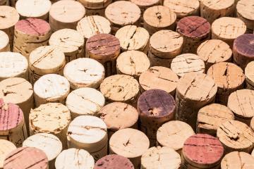 wine corks- Stock Photo or Stock Video of rcfotostock | RC-Photo-Stock