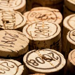 wine corks cohorts- Stock Photo or Stock Video of rcfotostock | RC-Photo-Stock