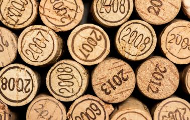 wine corks vintages- Stock Photo or Stock Video of rcfotostock | RC-Photo-Stock