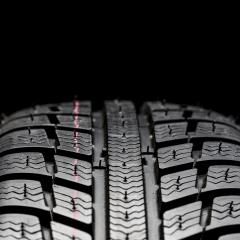 Winter Car tires close-up wheel profile structure on black background : Stock Photo or Stock Video Download rcfotostock photos, images and assets rcfotostock | RC-Photo-Stock.: