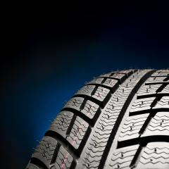Winter Car tires close-up wheel profile structure on black blue background : Stock Photo or Stock Video Download rcfotostock photos, images and assets rcfotostock | RC-Photo-Stock.: