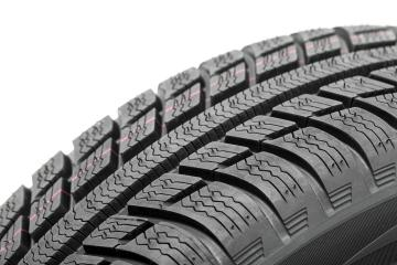 Winter Car tires close-up wheel profile structure on white background- Stock Photo or Stock Video of rcfotostock   RC-Photo-Stock