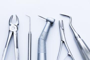 Wisdom tooth anesthesia dentist basic cutlery instruments : Stock Photo or Stock Video Download rcfotostock photos, images and assets rcfotostock | RC-Photo-Stock.: