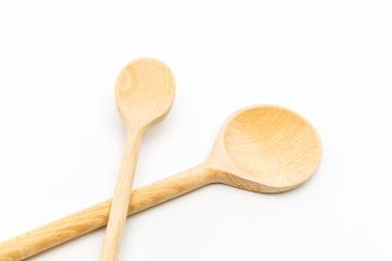 Wooden spoons for cooking- Stock Photo or Stock Video of rcfotostock | RC-Photo-Stock