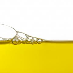 Yellow liquid with bubbles- Stock Photo or Stock Video of rcfotostock | RC-Photo-Stock