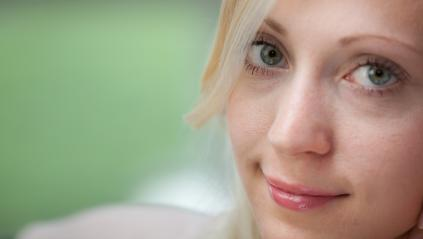 Young beautiful blond woman- Stock Photo or Stock Video of rcfotostock | RC-Photo-Stock