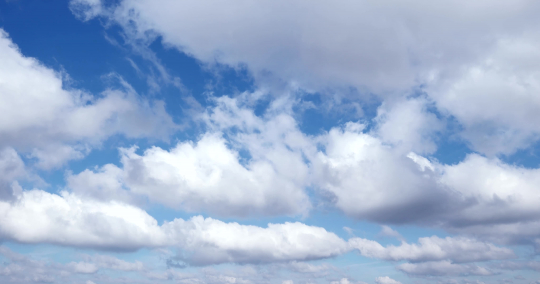 Fluffy clouds, timelapse 4k- Stock Photo or Stock Video of rcfotostock | RC-Photo-Stock