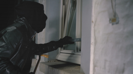 masked burglars breaking and entering into a victim- Stock Photo or Stock Video of rcfotostock | RC-Photo-Stock