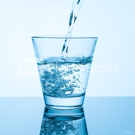pouring water in glass  : Stock Photo or Stock Video Download rcfotostock photos, images and assets rcfotostock   RC-Photo-Stock.: