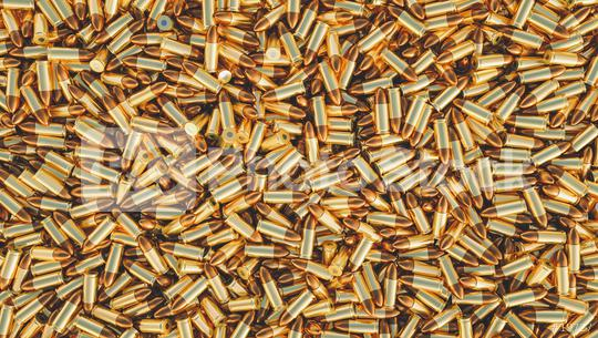 9mm bullets background - 3D Rendering  : Stock Photo or Stock Video Download rcfotostock photos, images and assets rcfotostock | RC-Photo-Stock.: