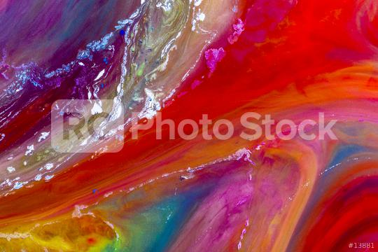 Abstract Acrylic colors painting  : Stock Photo or Stock Video Download rcfotostock photos, images and assets rcfotostock   RC-Photo-Stock.: