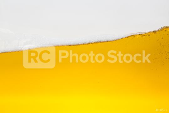 Beer foam wave alcohol with bubbels  : Stock Photo or Stock Video Download rcfotostock photos, images and assets rcfotostock   RC-Photo-Stock.: