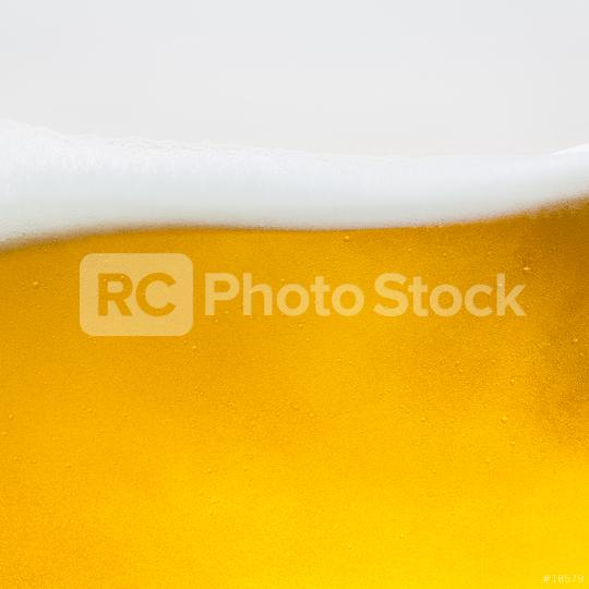 Beer foam wave with condensation waterdrops and bubbles on golden Background  : Stock Photo or Stock Video Download rcfotostock photos, images and assets rcfotostock   RC-Photo-Stock.: